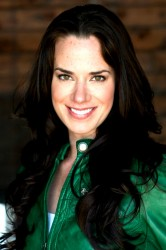 Stephanie Cadman