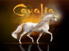 Cavalia (2005) - The Distillery District, Toronto