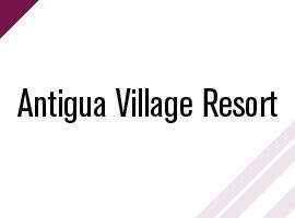 Antigua Village Resort