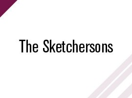 The Sketchersons