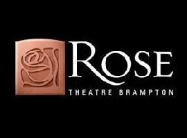 The Rose Theatre, Brampton
