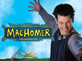 Machomer