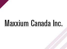 Maxxium Canada
