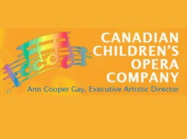 Canadian Children's opera