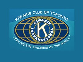 The Kiwanis Club of Toronto