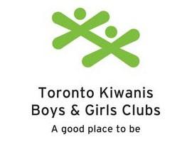 The Toronto Kiwanis Boys & Girls