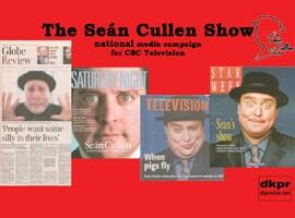 Sean Cullen Show