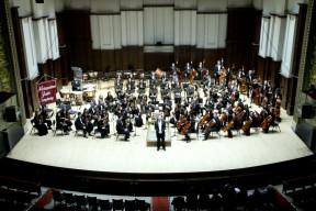 The Detroit Metropolitan Youth Symphony