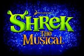 SHREK, The Musical Performance