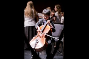 Stringtastic - Summer Musical Enrichment Class for string players Ages 7 - 14 Registration