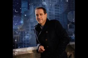 "Jim Brickman ""On A Winter's Night"""