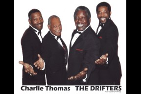 An Evening with The Drifters