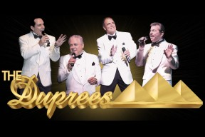 An Evening with The Duprees