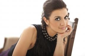 Soprano Isabel Bayrakdarian in concert with piano master Serouj Kradjian