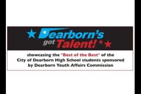 Dearborn's Got Talent - Talent Show