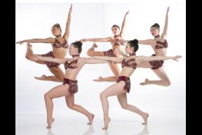 Noretta Dunworth School of Dance 2015 Recital