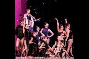 Jeannie Zimbalatti's School of Dance Recital