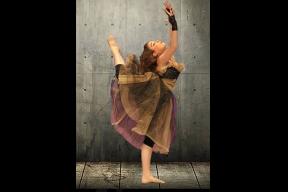 The Dance Academy 2015 Recital