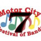 "Motor City Brass Band ""Motor City Festival of Bands 7"""