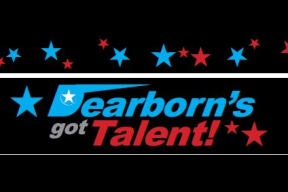 Dearborn's Got Talent Show