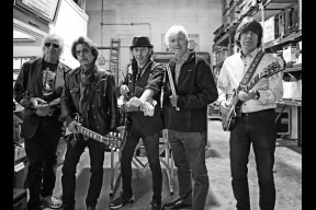 The 50th Anniversary of the GRANDE BALLROOM with Special Guests THE YARDBIRDS