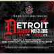"Motor City Dance Factory 2016 Recital ""The Spirit of Detroit"""