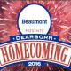 Dearborn Homecoming 2016 - Cornhole Tournament
