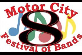 Motor City Festival of Bands 8
