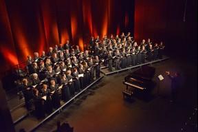 """Vanguard Voices """"A Cappella Concert"""""""