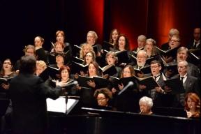 Vanguard Spring Concerts