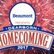 Dearborn Homecoming 2017 - Cornhole Tournament