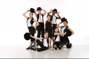 "Jeannie Zimbalatti School of Dance presents ""ICONIC DANCES"" 40th Annual Dance Recital"