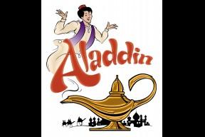 "Missoula Children's Theater Performance ""Aladdin"""