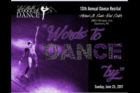 LaShelle's School of Dance 13th Annual Dance Recital