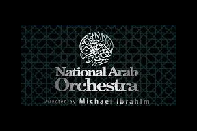 "National Arab Orchestra ""Treasures of the East"""