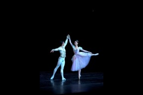 Cinderella Performed by the Moscow Festival Ballet