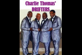 The Drifters vs The Coasters