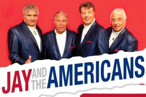 An Evening with Jay & The Americans