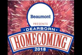 Dearborn Homecoming 2018 - Cornhole Tournament