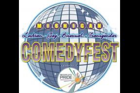 MOTOR CITY PRIDE presents LGBT 2018 Comedyfest