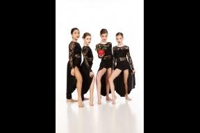 "Jeannie Zimbalatti's School of Dance Recital ""The Magic of Disney"""