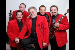 """Scotty Productions presents """"Spring Doo Wop Festival"""""""