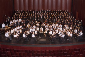 Henry Ford College 25th Annual President's Collage Concert