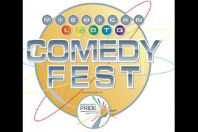 Michigan LGBTQ 23rd Annual Comedyfest 2019