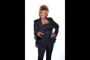 "Thelma Houston's MOTOWN ""My Motown Memories and More"""