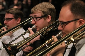 Henry Ford College Metropolitan Symphony Band