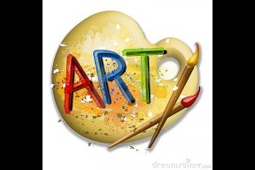 Visual Arts Experience Class Registration (Ages 7 - 11)