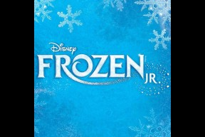 Dearborn Youth Theater production Disney's Frozen Jr. Registration for Ages 11 - 18