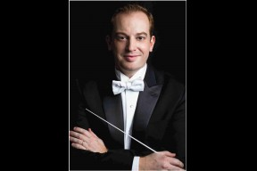 "Dearborn Symphony Orchestra ""Bravissimo"""