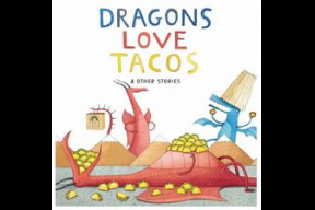 "Theatreworks USA presents ""Dragons Love Tacos and Other Stories"""